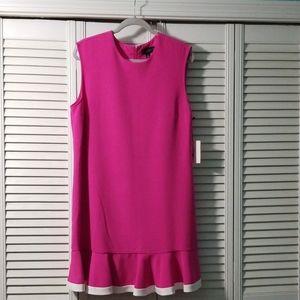 Victoria Beckham for Target slip dress